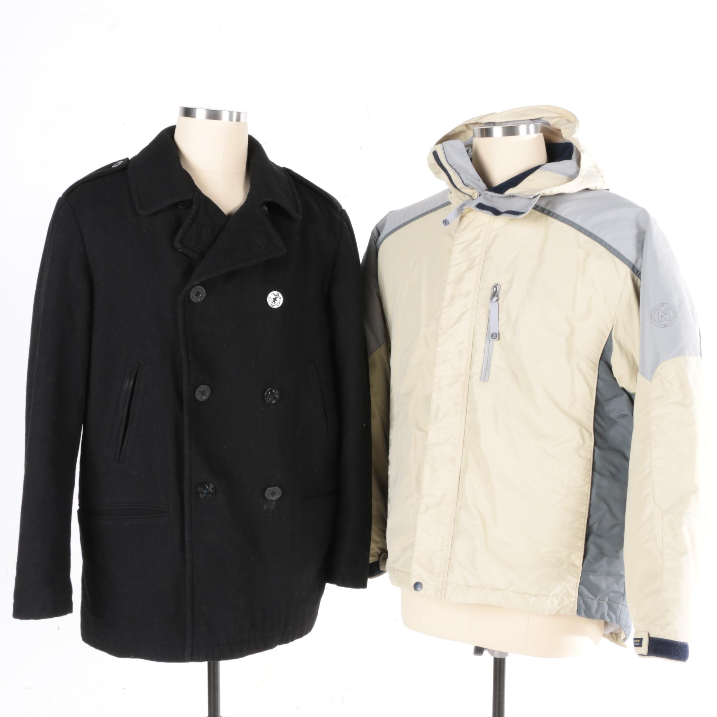 Men's Nautica Coats