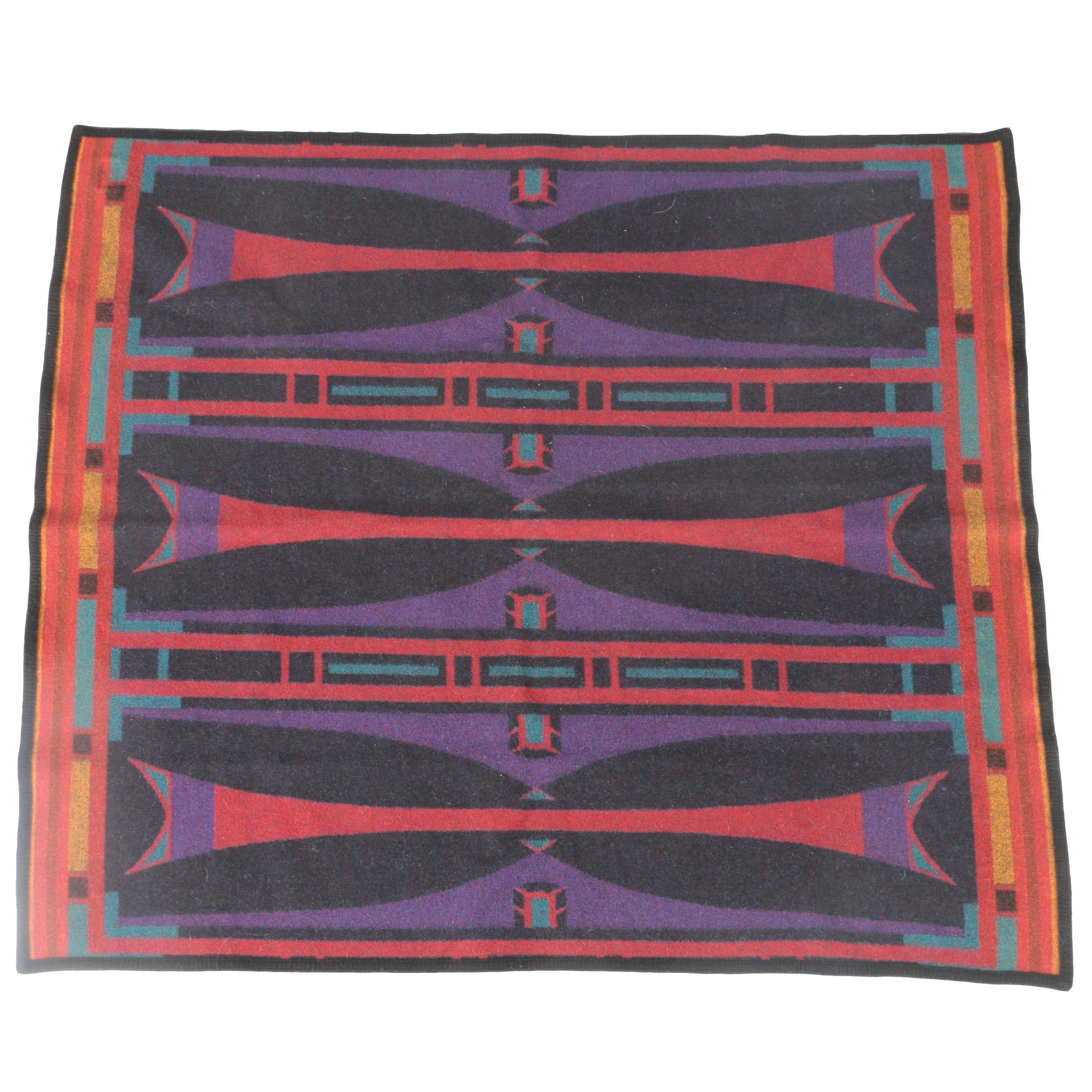 Vintage Pendleton Wool Blanket