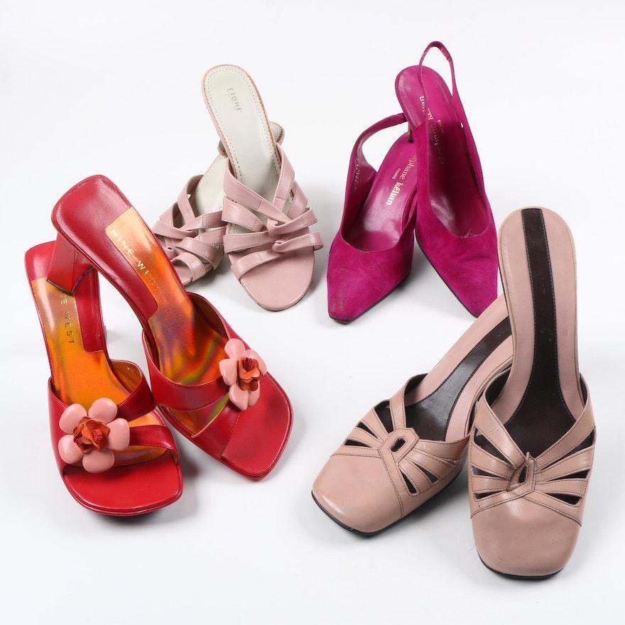 7ca714a99a5 Heeled Shoes Including Stephane Kelian   EBTH