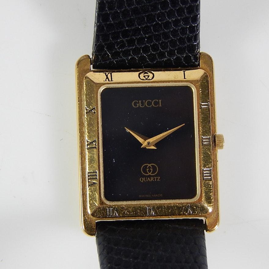 b1857c82162 Gucci Wristwatch