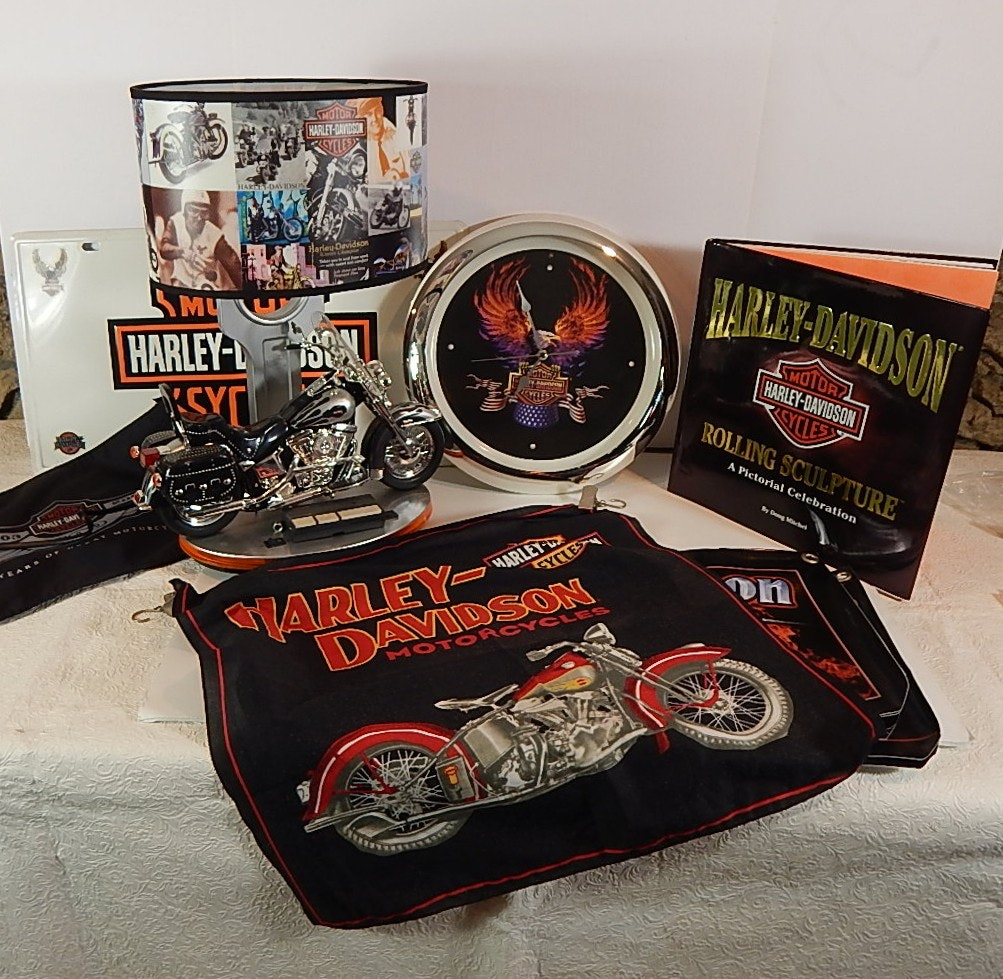 Harley Davidson Home Decor ...