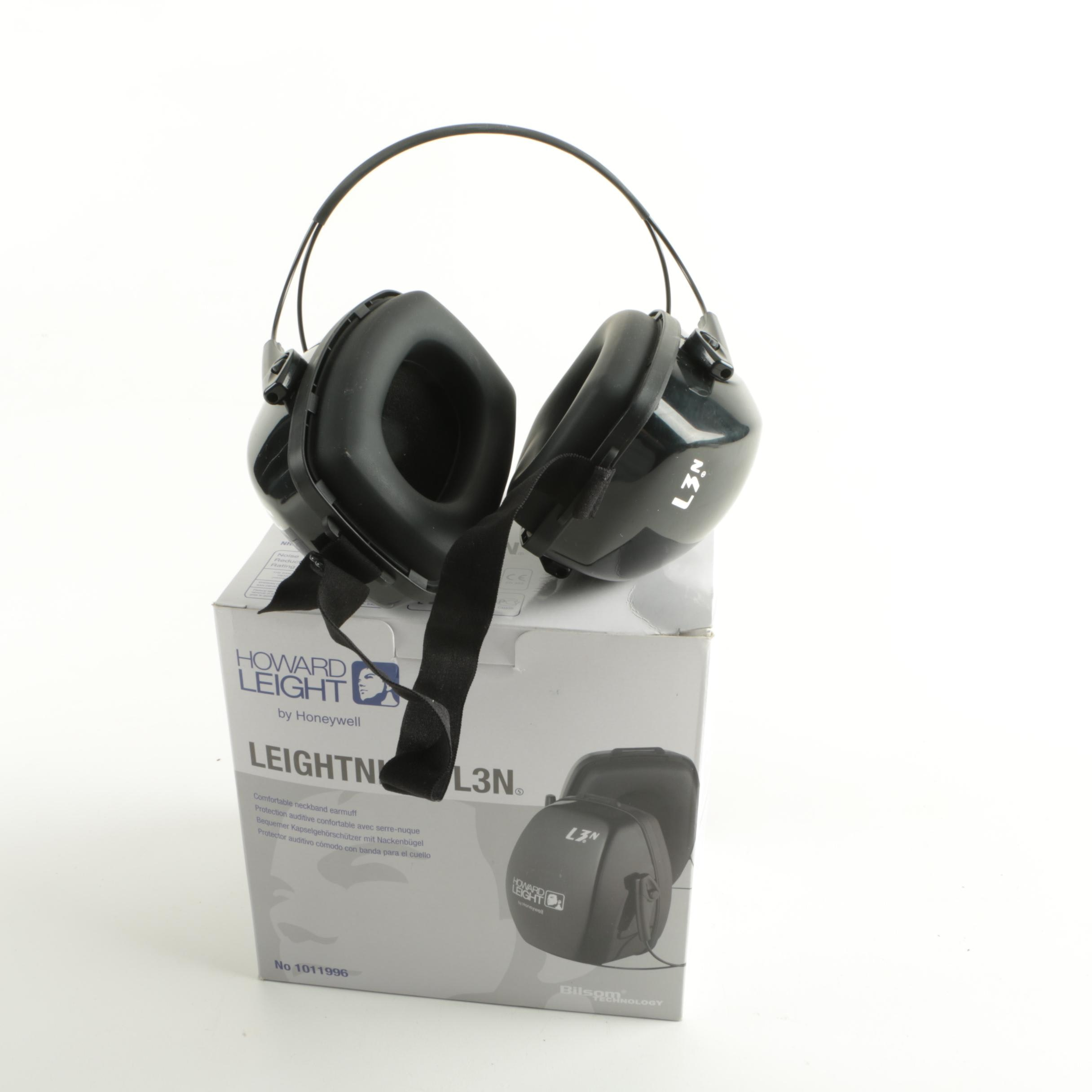 Howard Leight Leightning L3N Ear Muffs