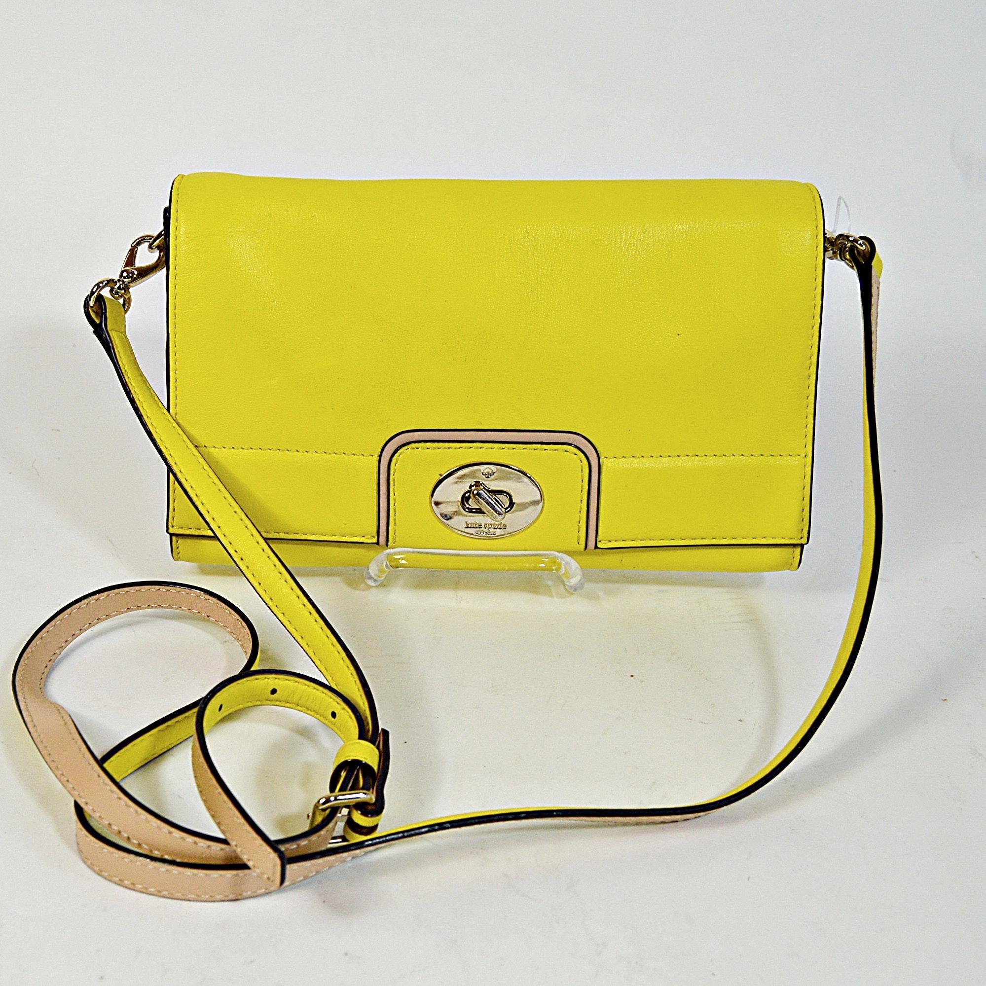 Kate Spade New York Hampton Road Juliana Crossbody Bag