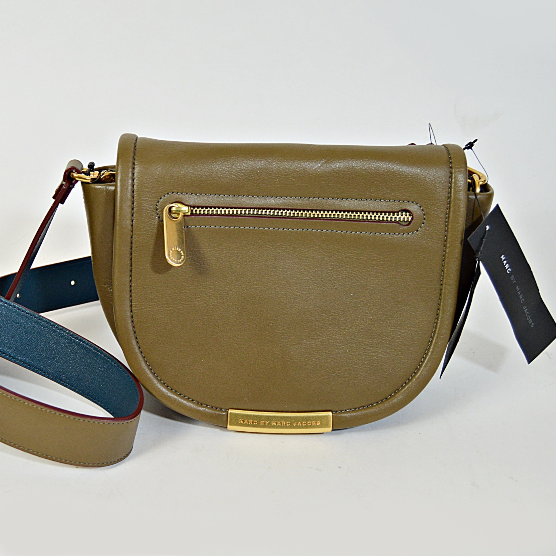 Marc by Marc Jacobs Saddle Bag