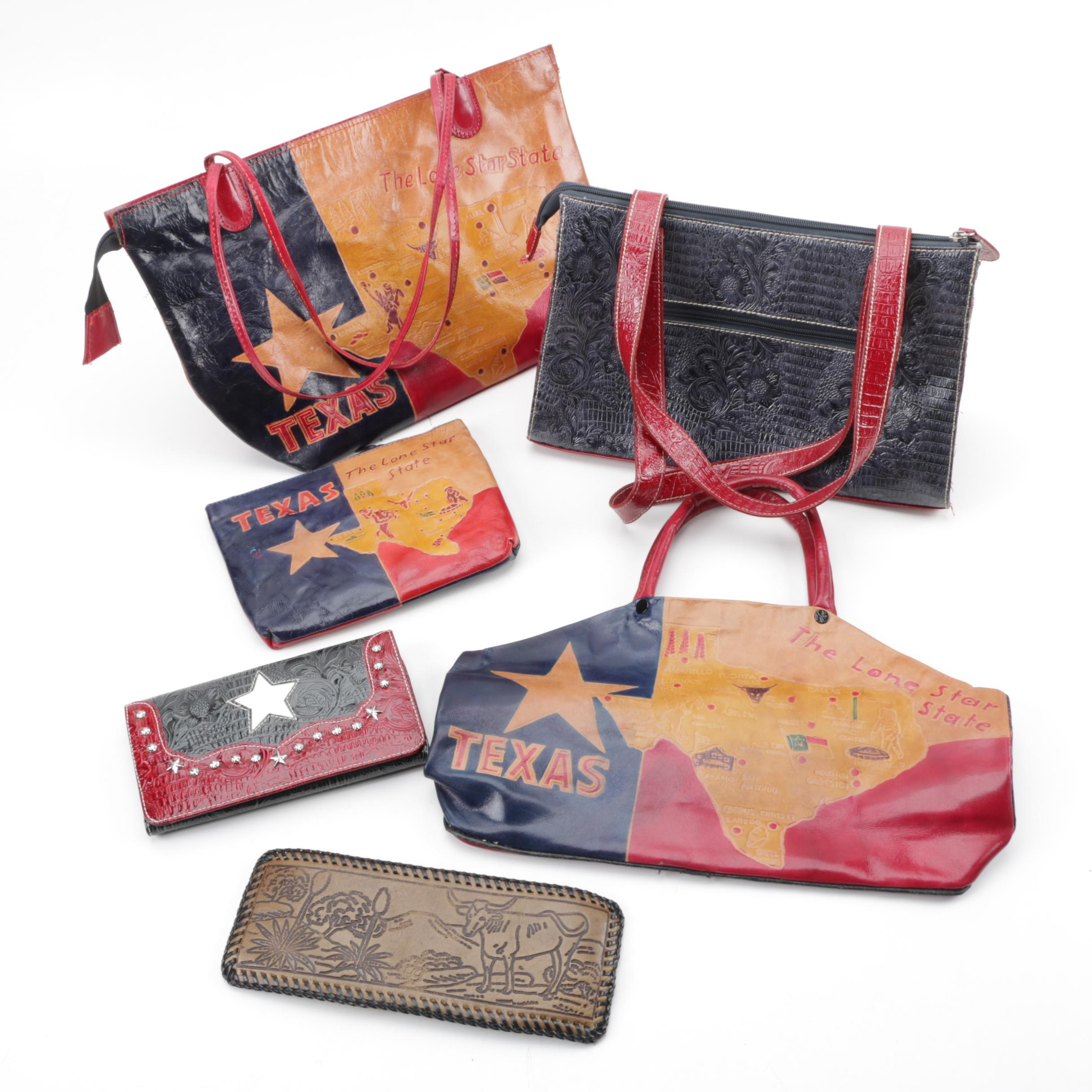 Lone Star Handbags and Accessories Collection