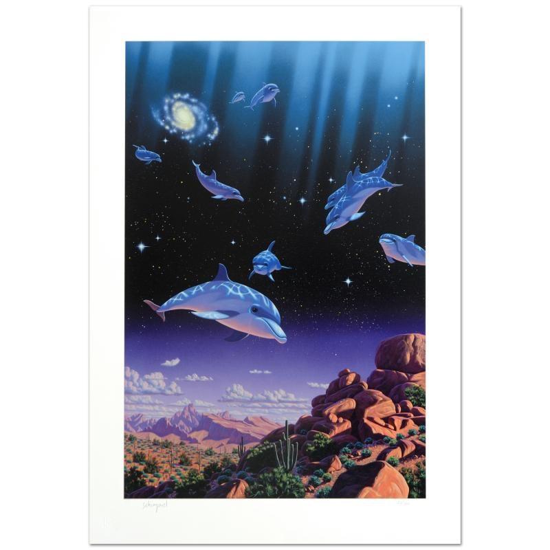 """""""Ocean Dreams"""" Limited Edition"""