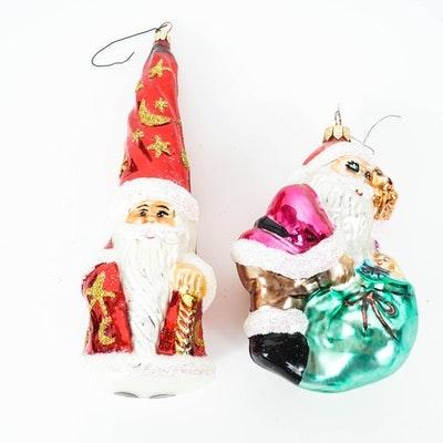 Holiday Collectibles, Housewares, Décor & More