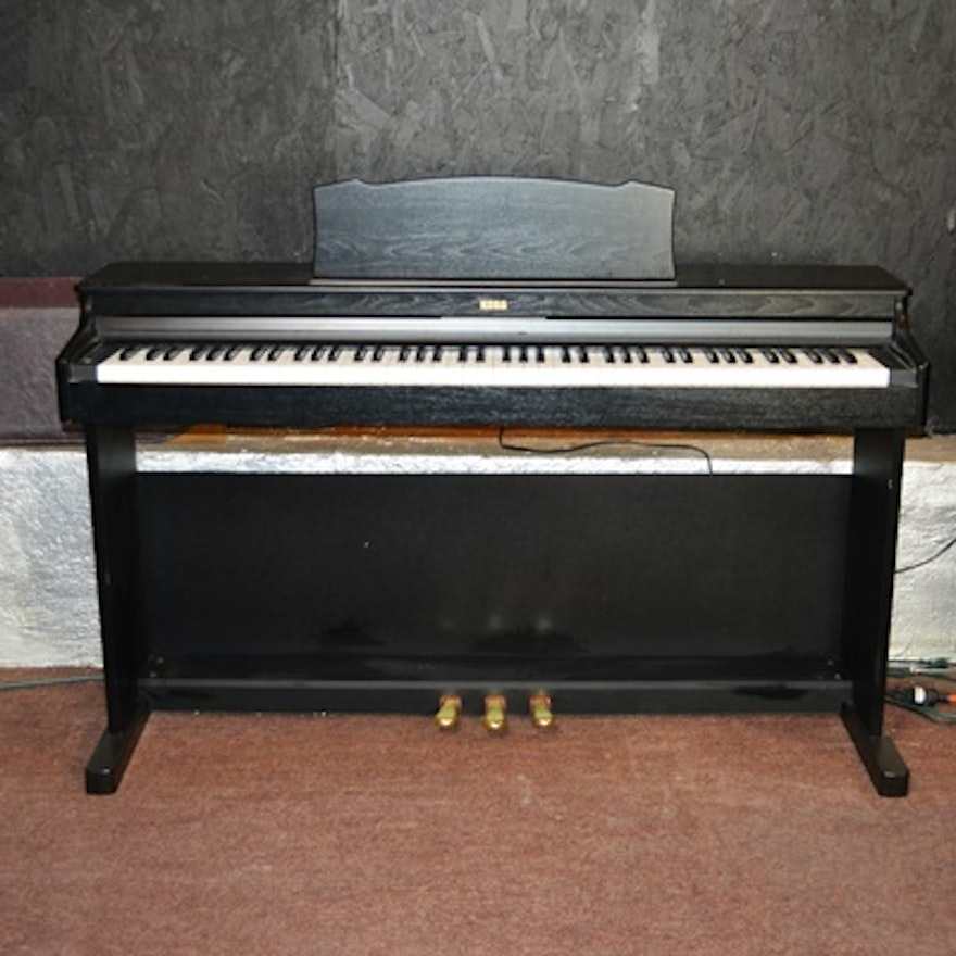 Korg Electric Piano : korg electric piano model c 2000 ebth ~ Vivirlamusica.com Haus und Dekorationen