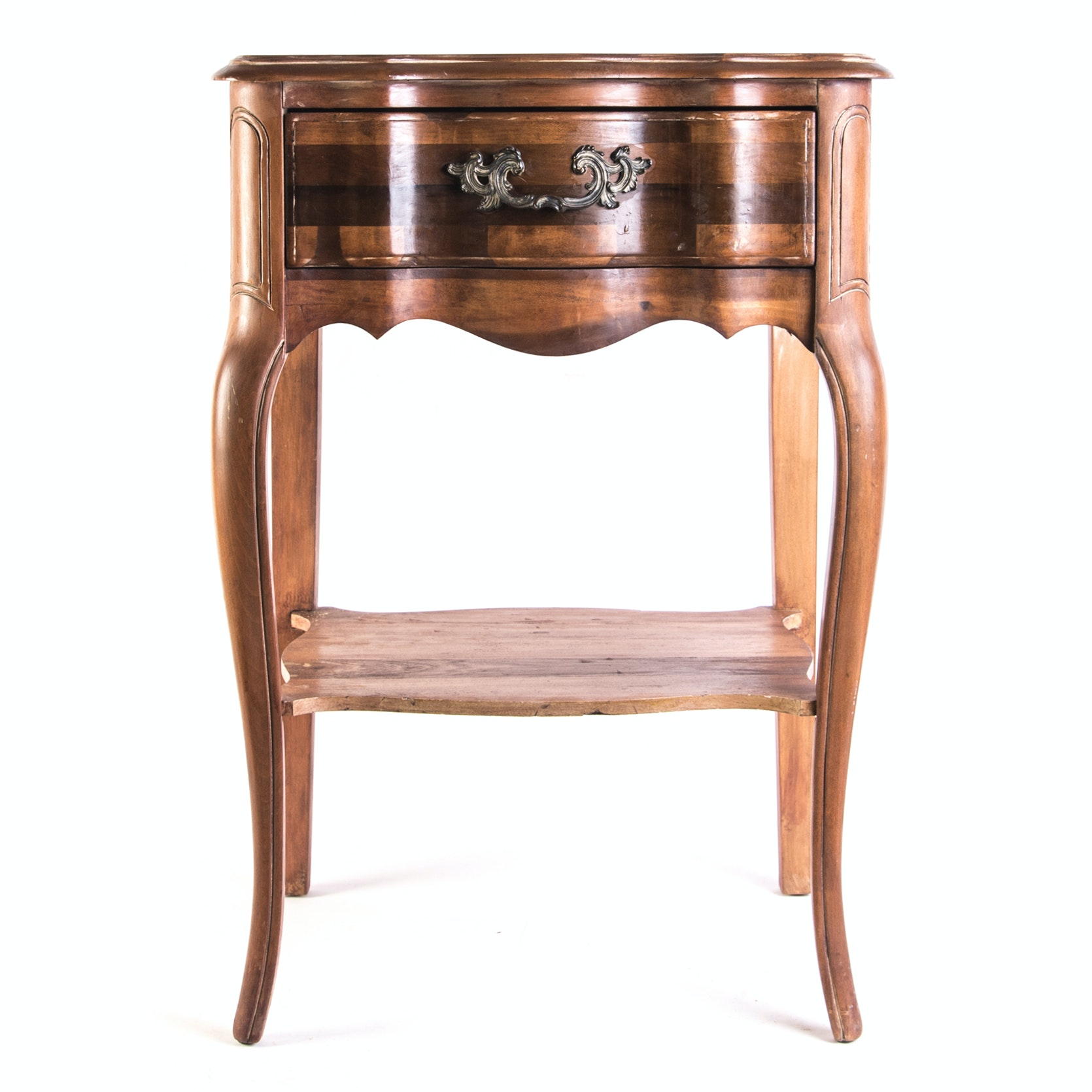 Louis XV Style Nightstand