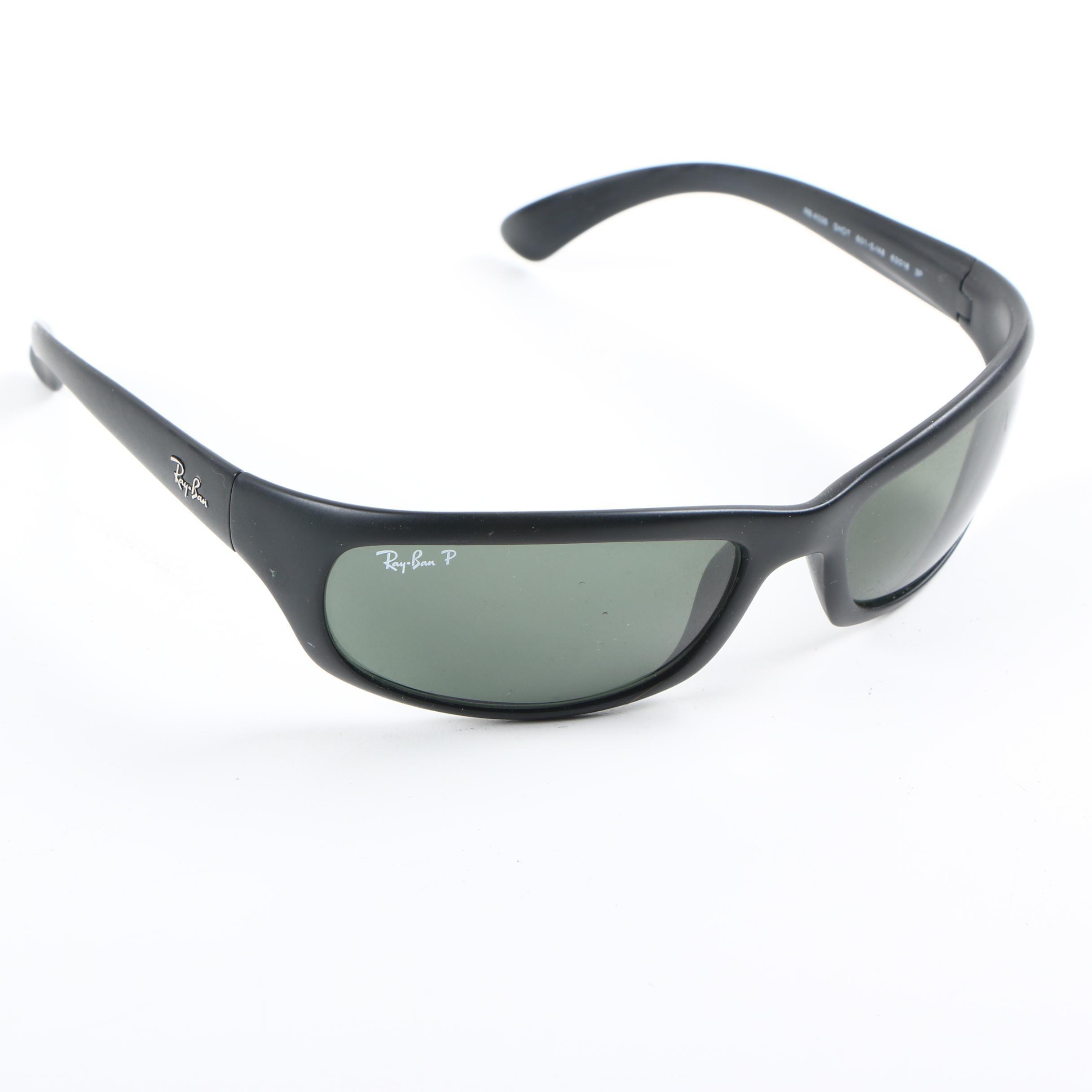 Ray-Ban Shot Sunglasses