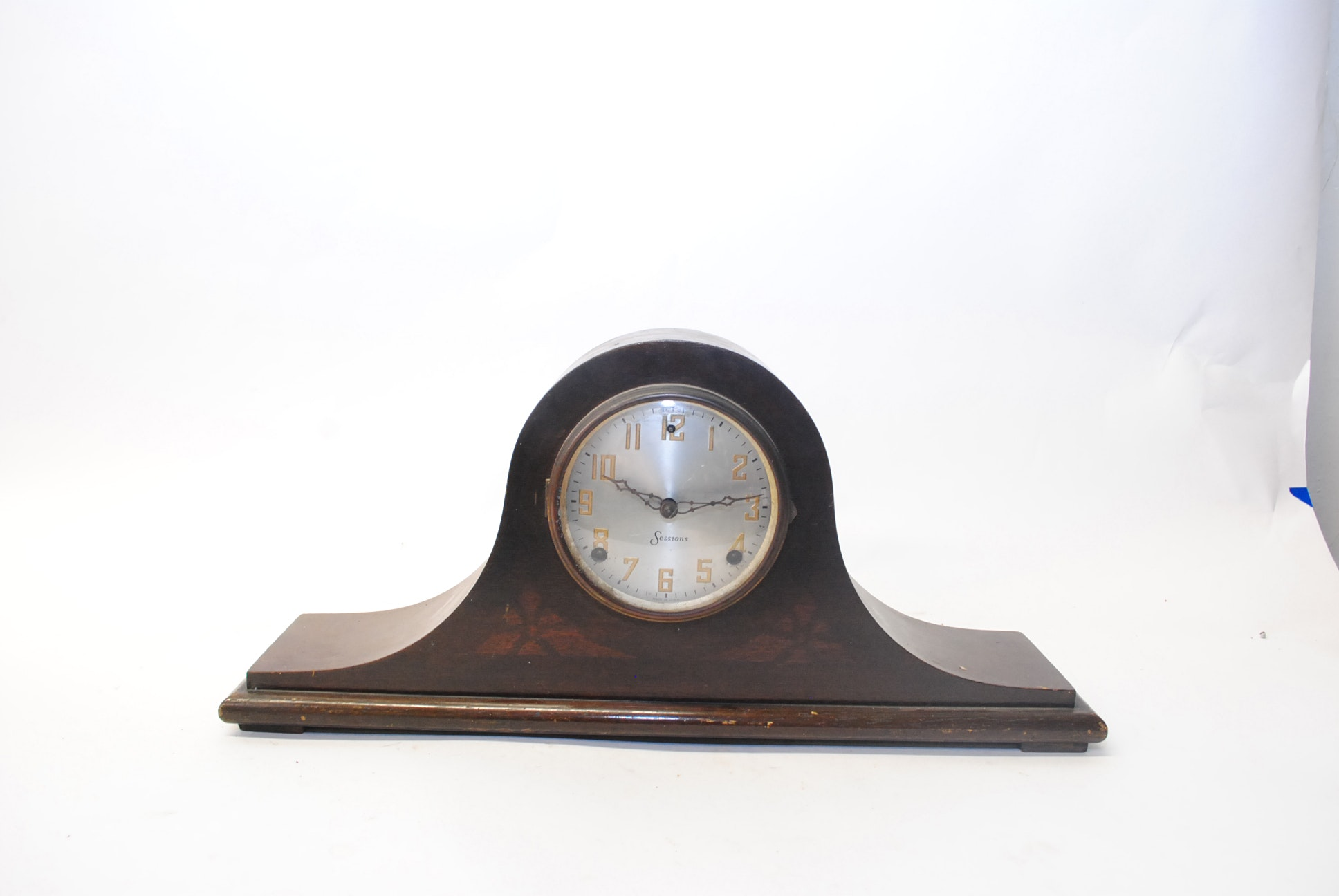Mantel Clock by Sessions