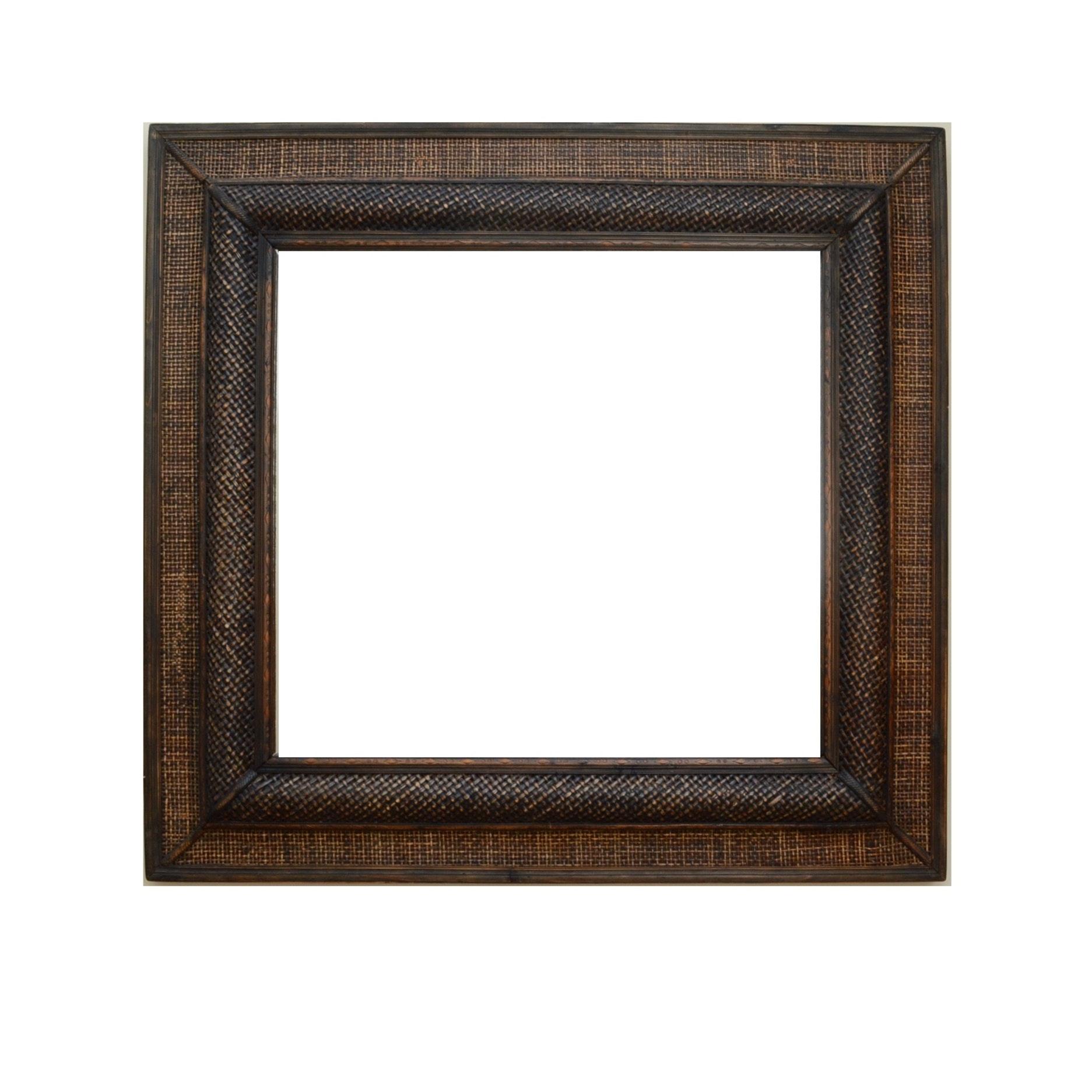 Bevel-Edged Wall Mirror