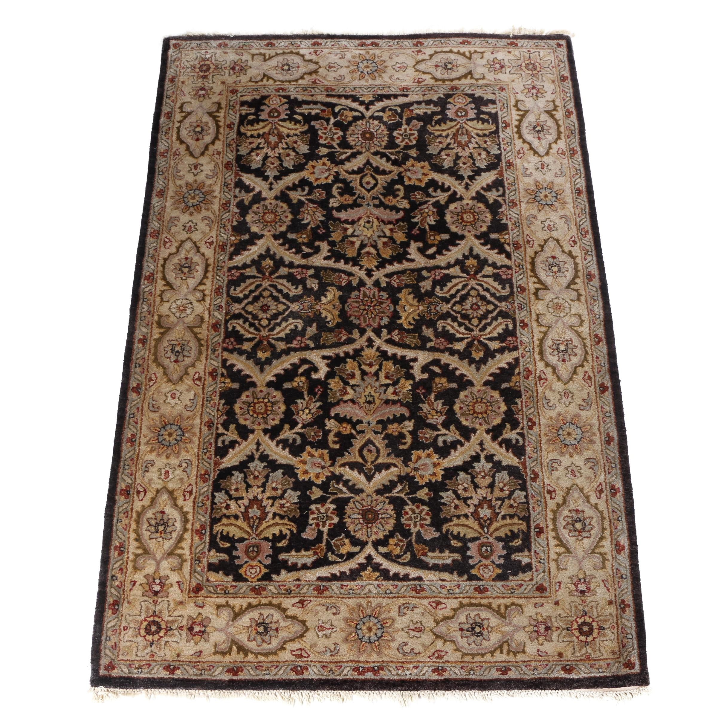 Hand-Tufted Persian-Inspired Feizy Wool Area Rug