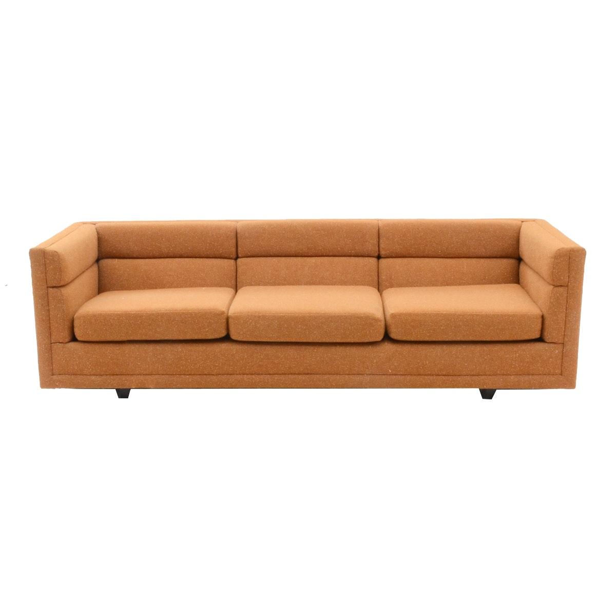 Mid Century Modern Dunbar Sofa