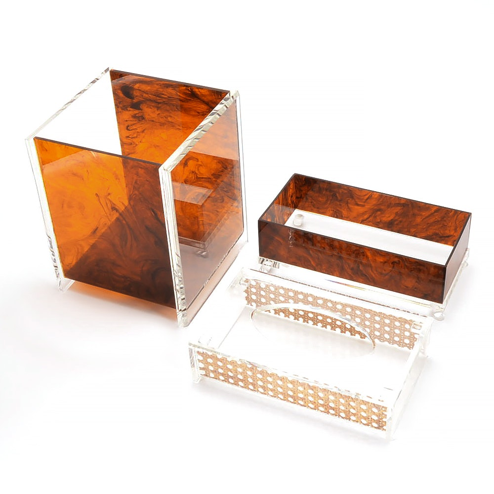 Acrylic Home Accessories