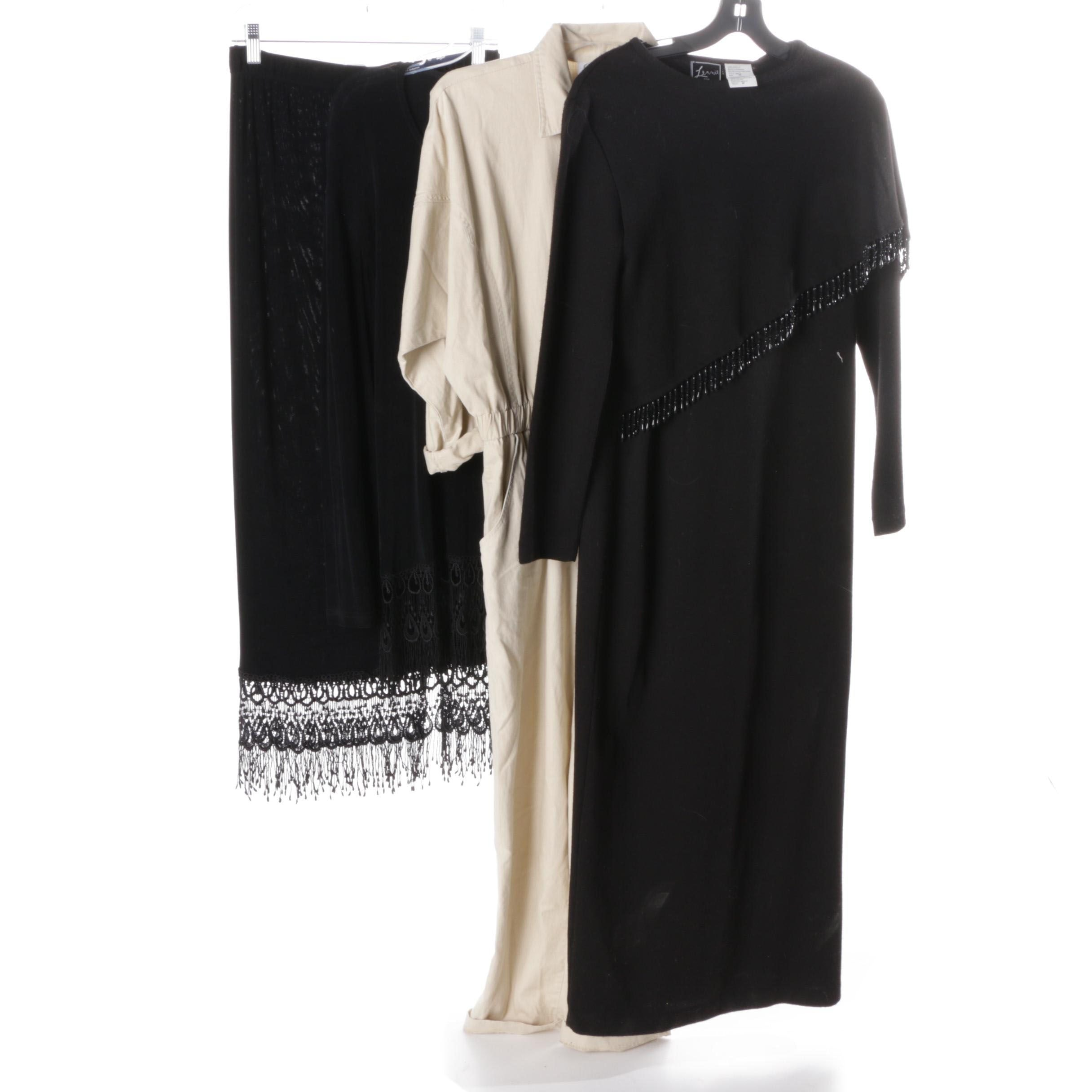 Women's Clothing Including St. Germain