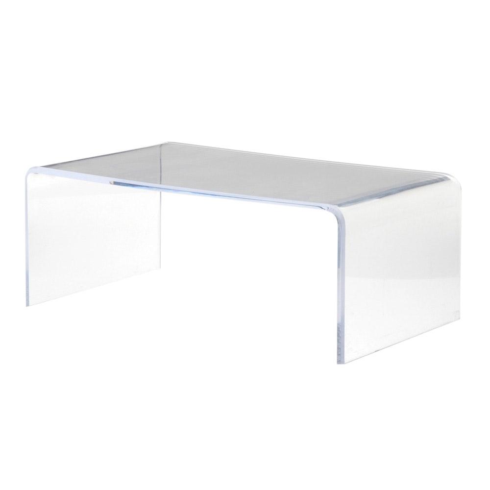 Mid-Century Style Coffee Table