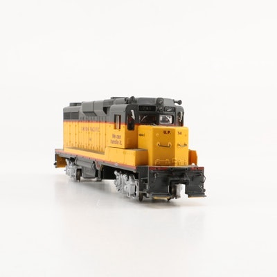 Dan Dover Train and Railroad Memorabilia