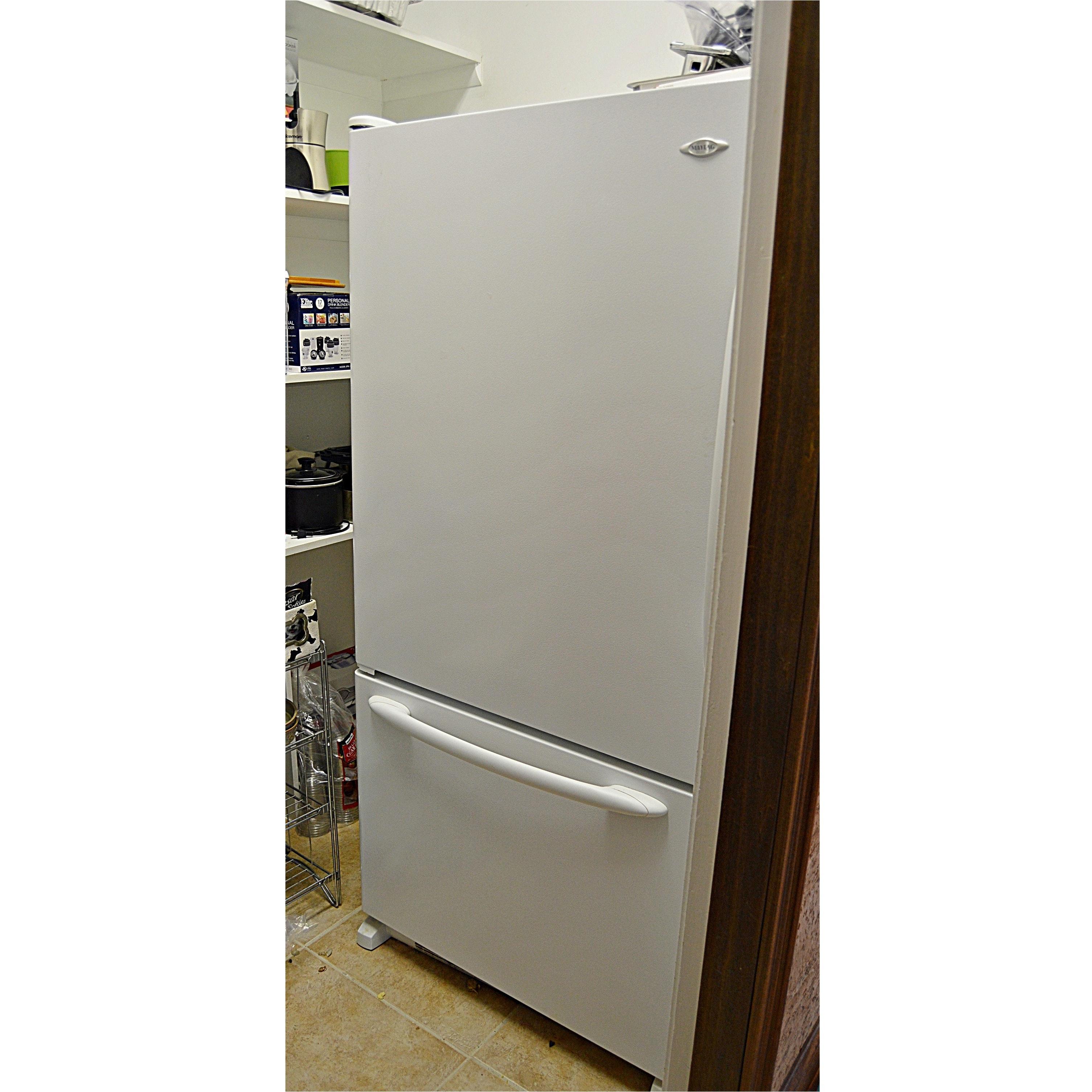 Maytag Refrigerator Freezer
