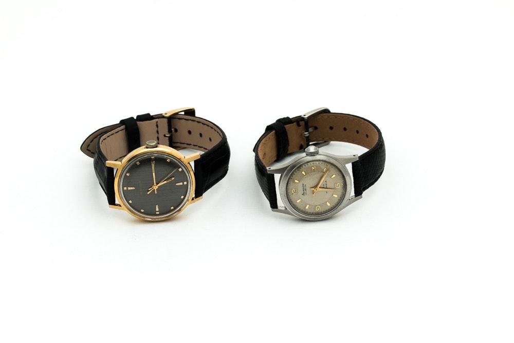 Wristwatch Selection