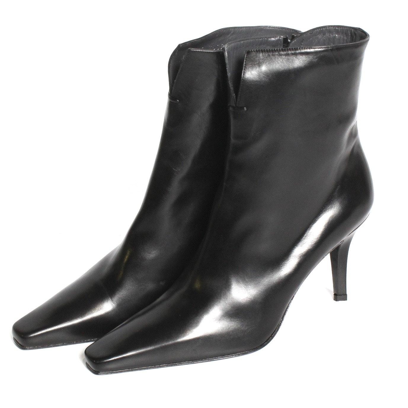 Women's Stuart Weitzman Miss Ankle Boots