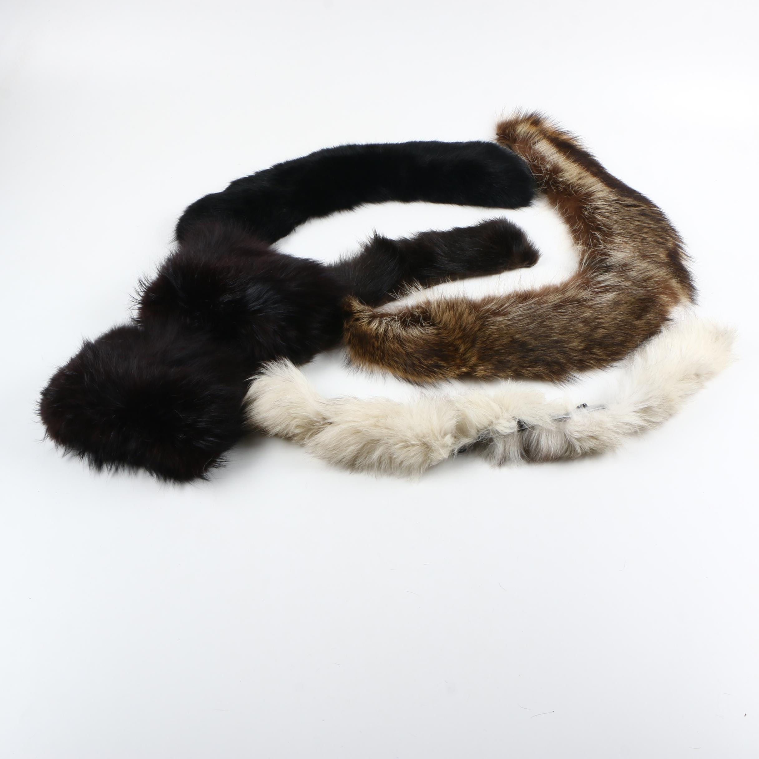 Fur Collars and Cuffs