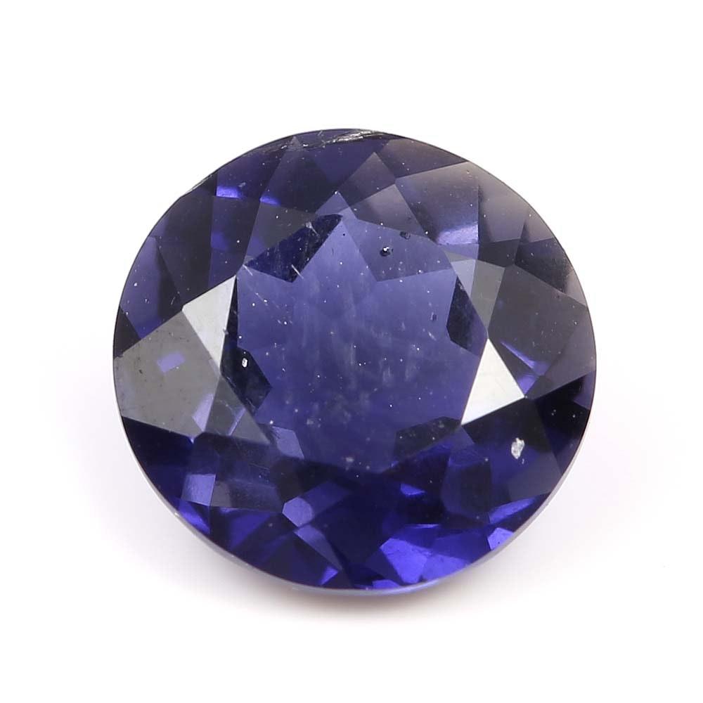 Loose Iolite Stone