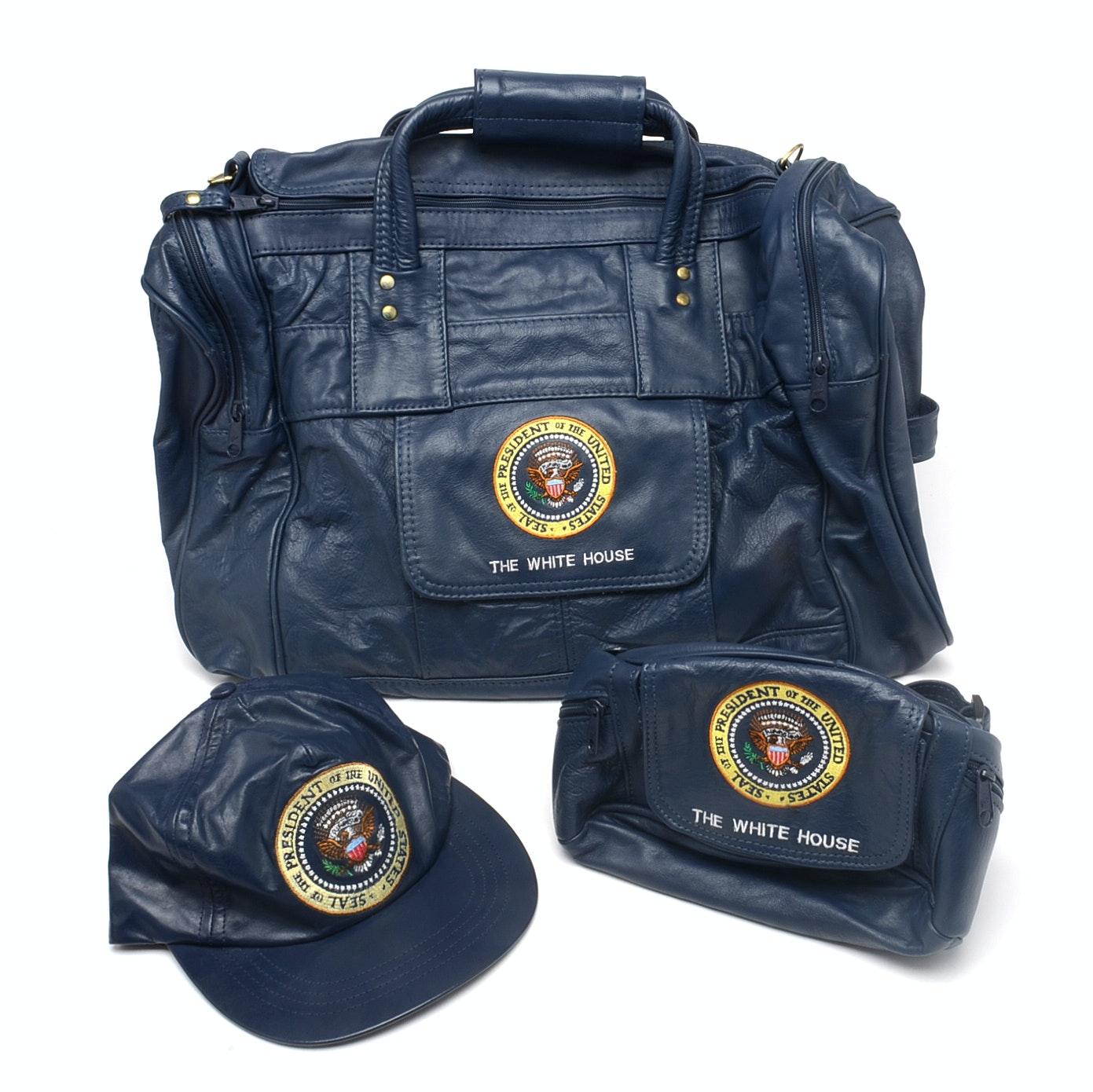 Collection of White House Memorabilia