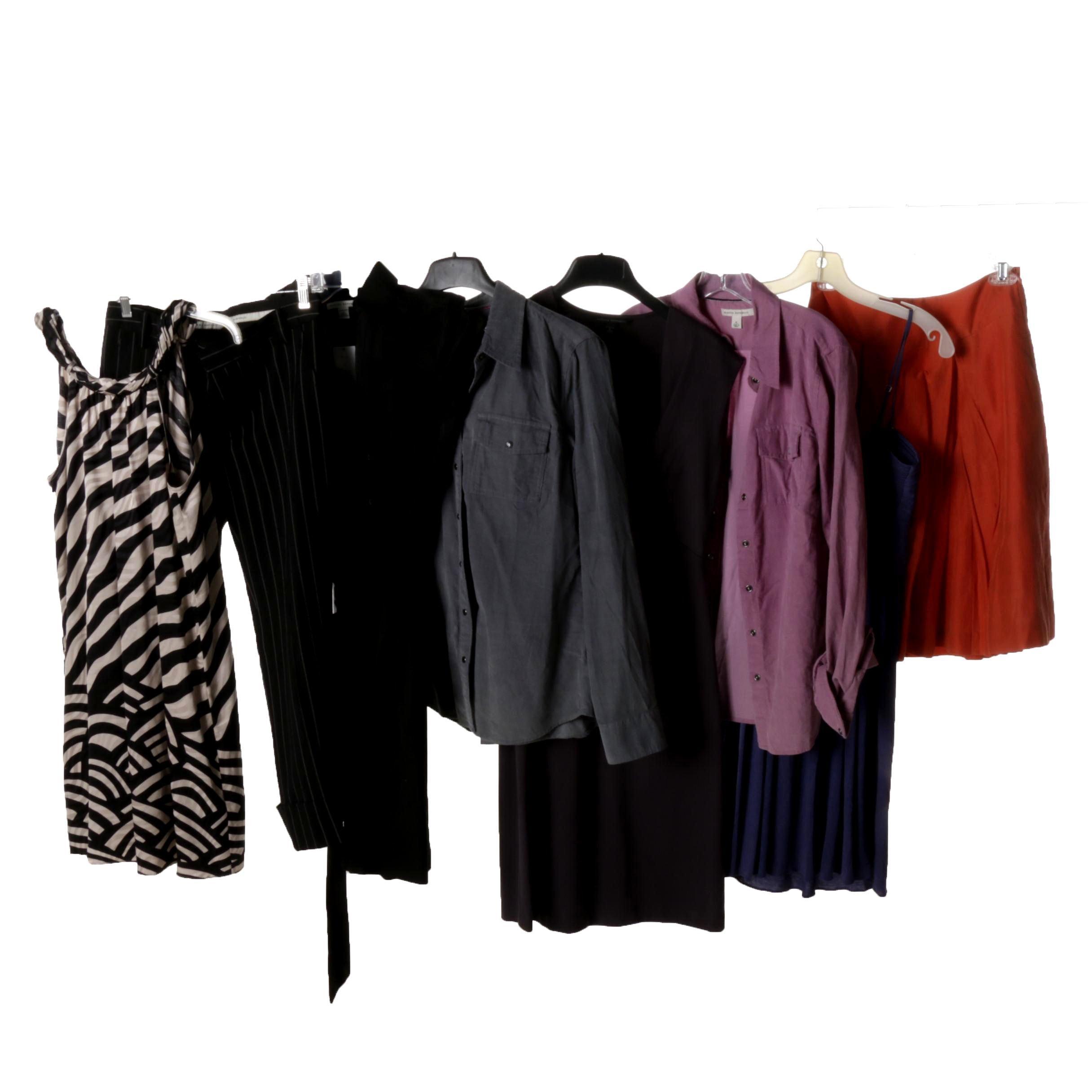 Women's Banana Republic Clothing Assortment
