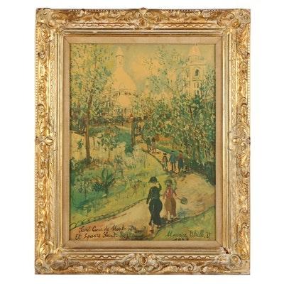 Antiques, Art, Home Furnishings & More