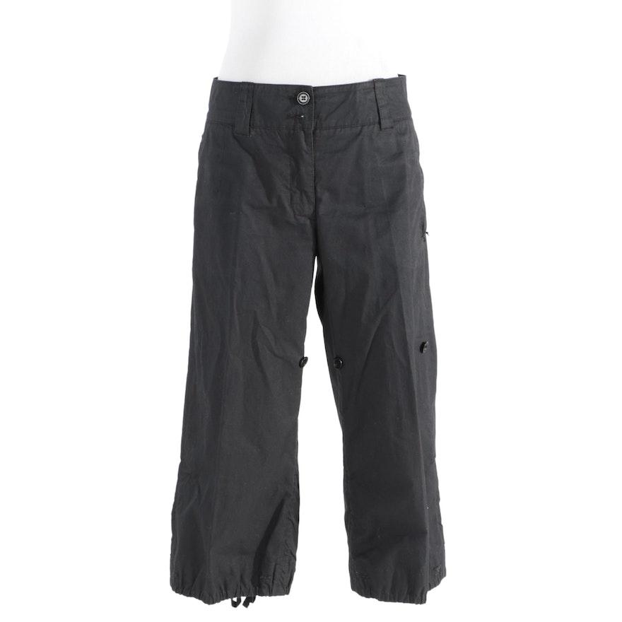 cargo trousers - Black Prada XW3ojGBCYW