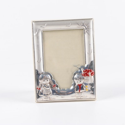 Vintage Picture Frames | Antique Art Frame Auctions in Art, Fashion ...