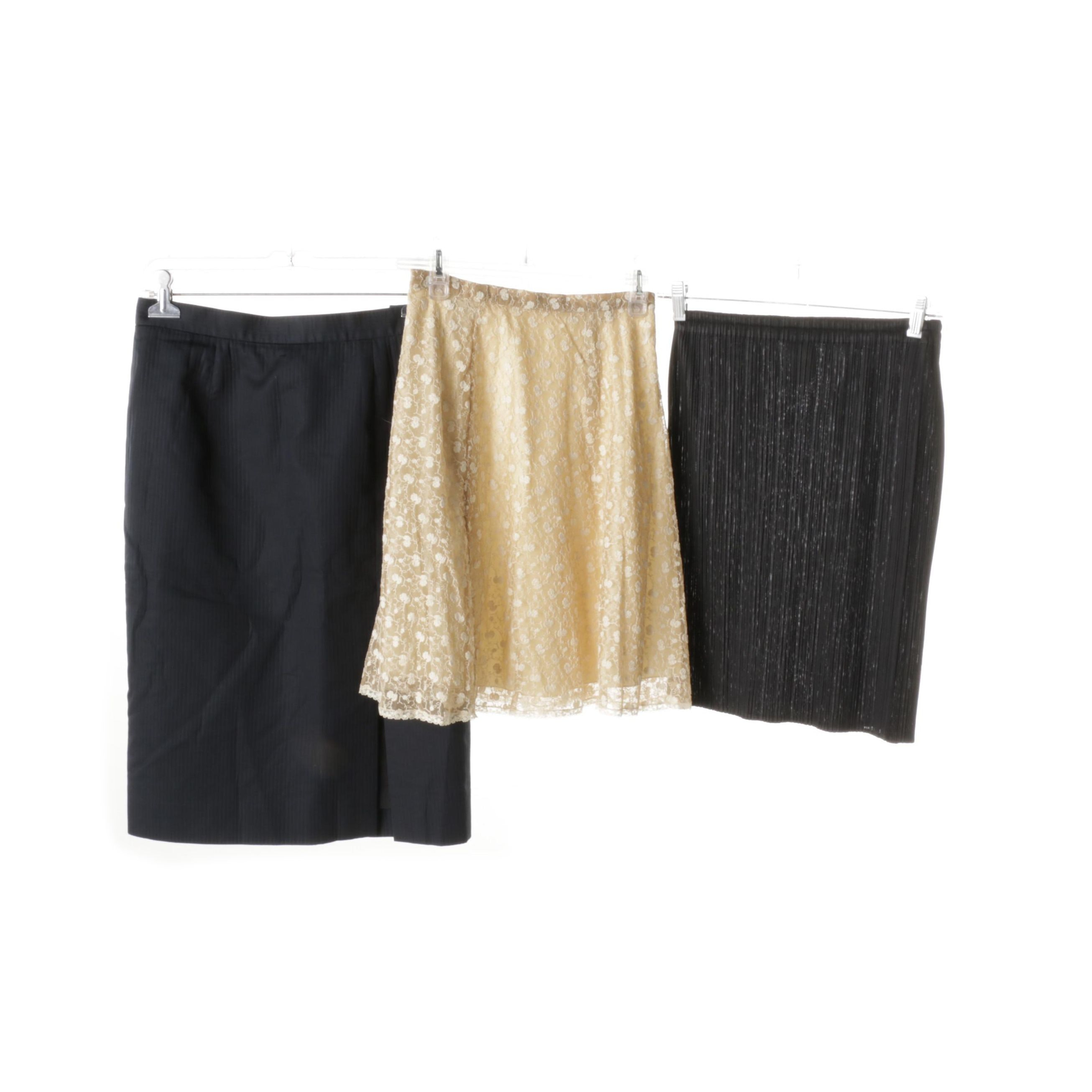 Women's Skirts Including Carlisle