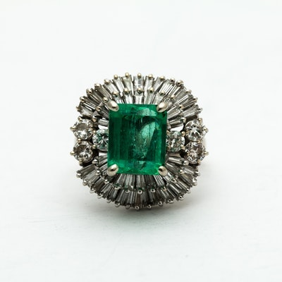 Jewelry, Collectibles & More