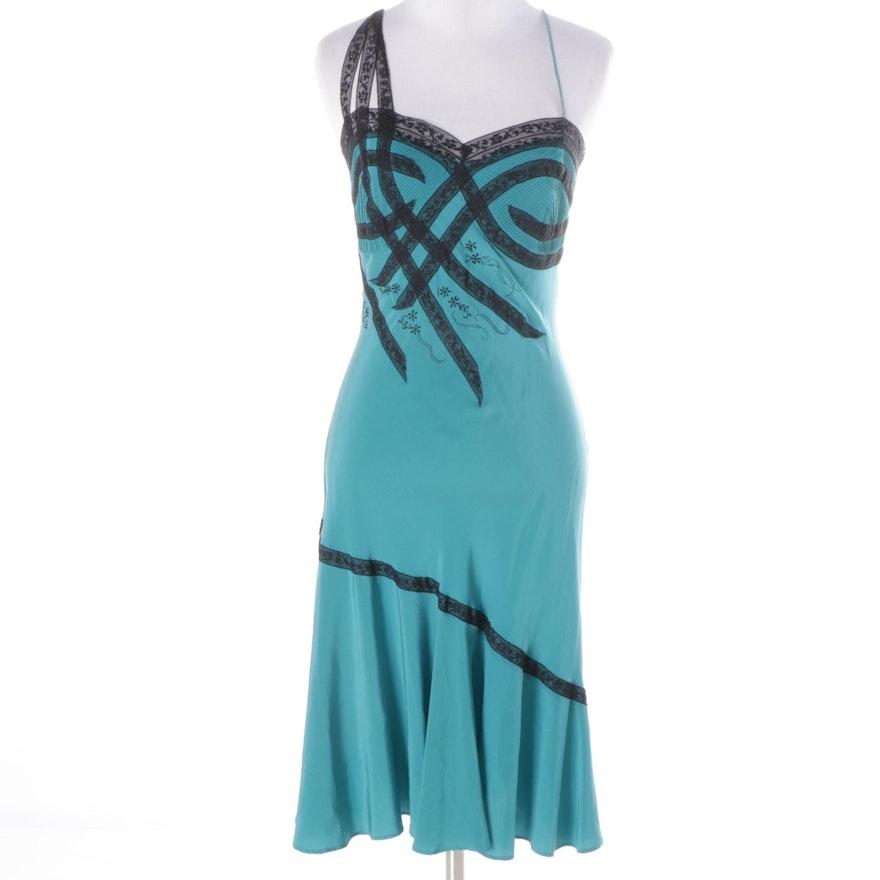 Betsey Johnson Cocktail Dress Ebth