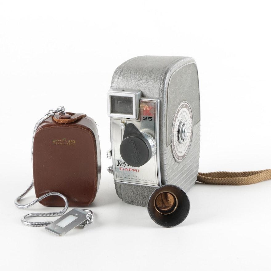 Keystone Capri Camera and Bag