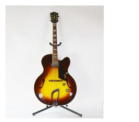 "Circa 2007 Guild ""X150"" Archtop Electric Guitar"