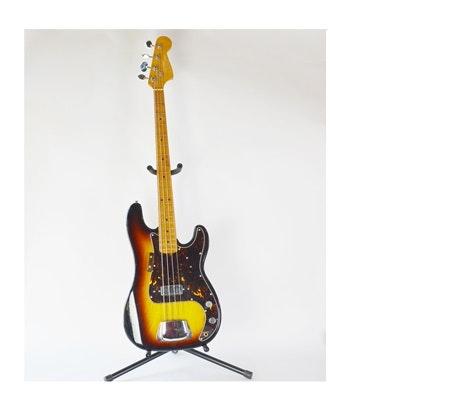 Circa 1970 Greco Made Bass Guitar