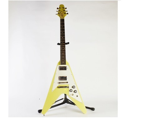 1982 Gibson Flying V Electric Guitar