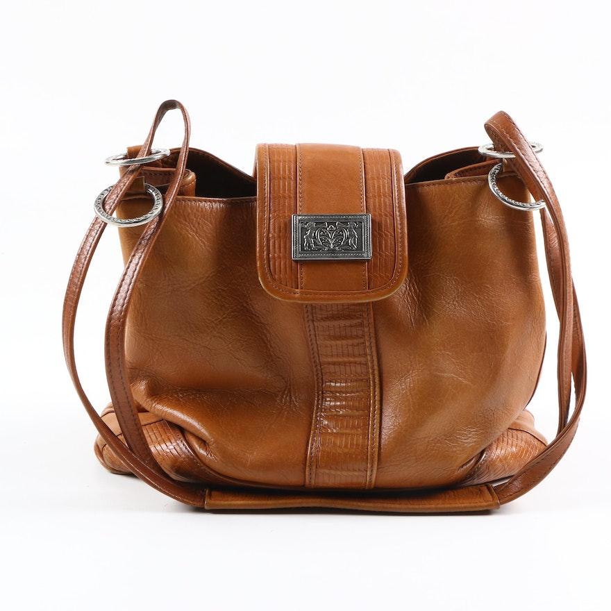 b0c79b770a25 American Angel Leather Handbag   EBTH