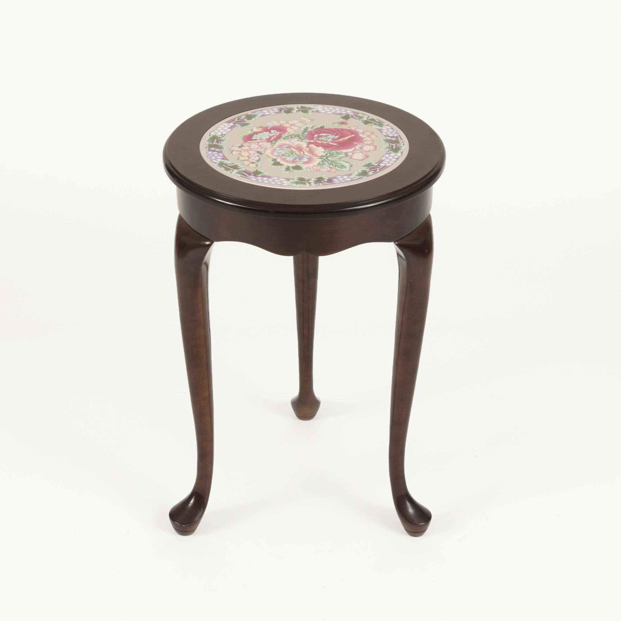 Bombay Furniture Company Accent Table ...