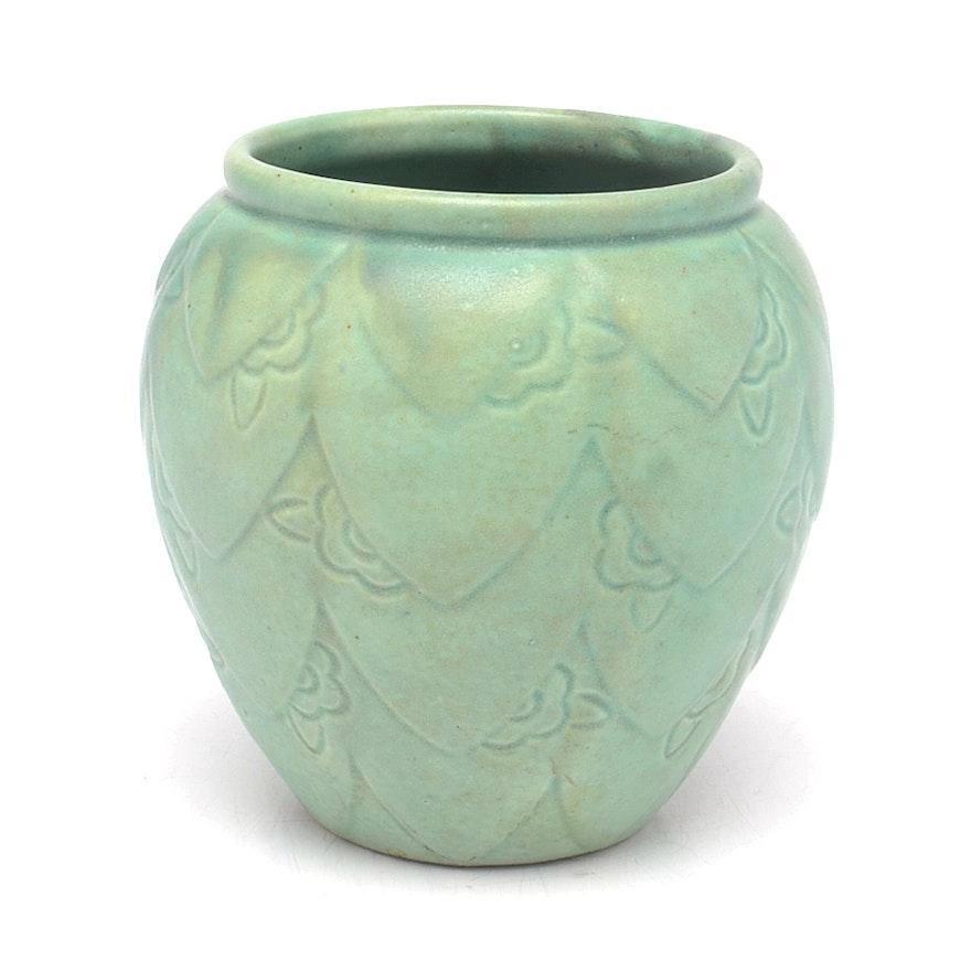 Vintage Weller Vase Ebth