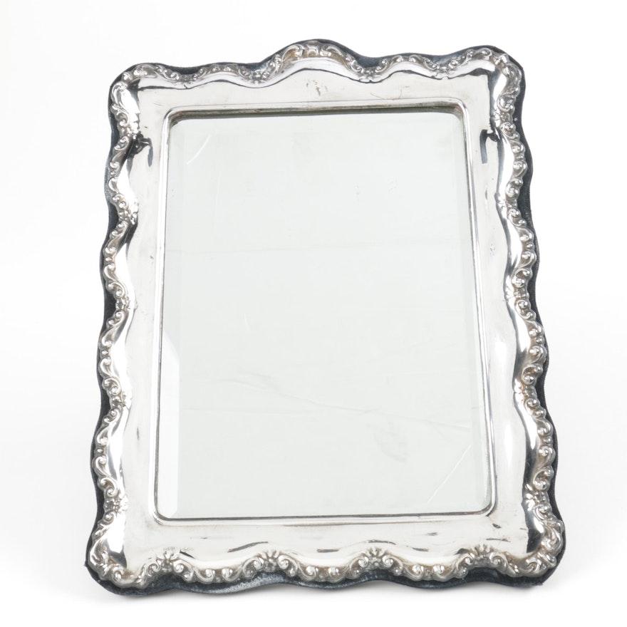 1987 Keyford Frames Sterling Silver Frame : EBTH