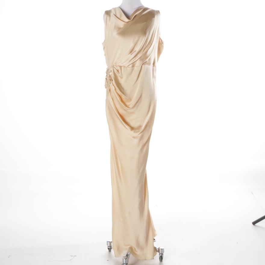Women\'s J. Mendel Paris Evening Gown : EBTH
