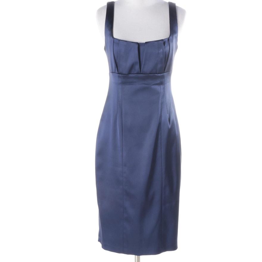 David Meister Sleeveless Dress : EBTH