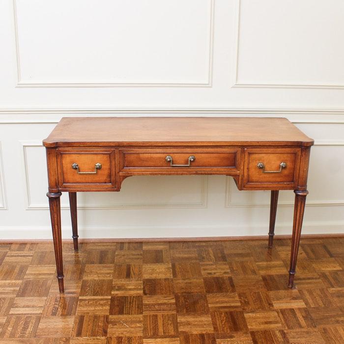 Louis XVI Style Writing Desk