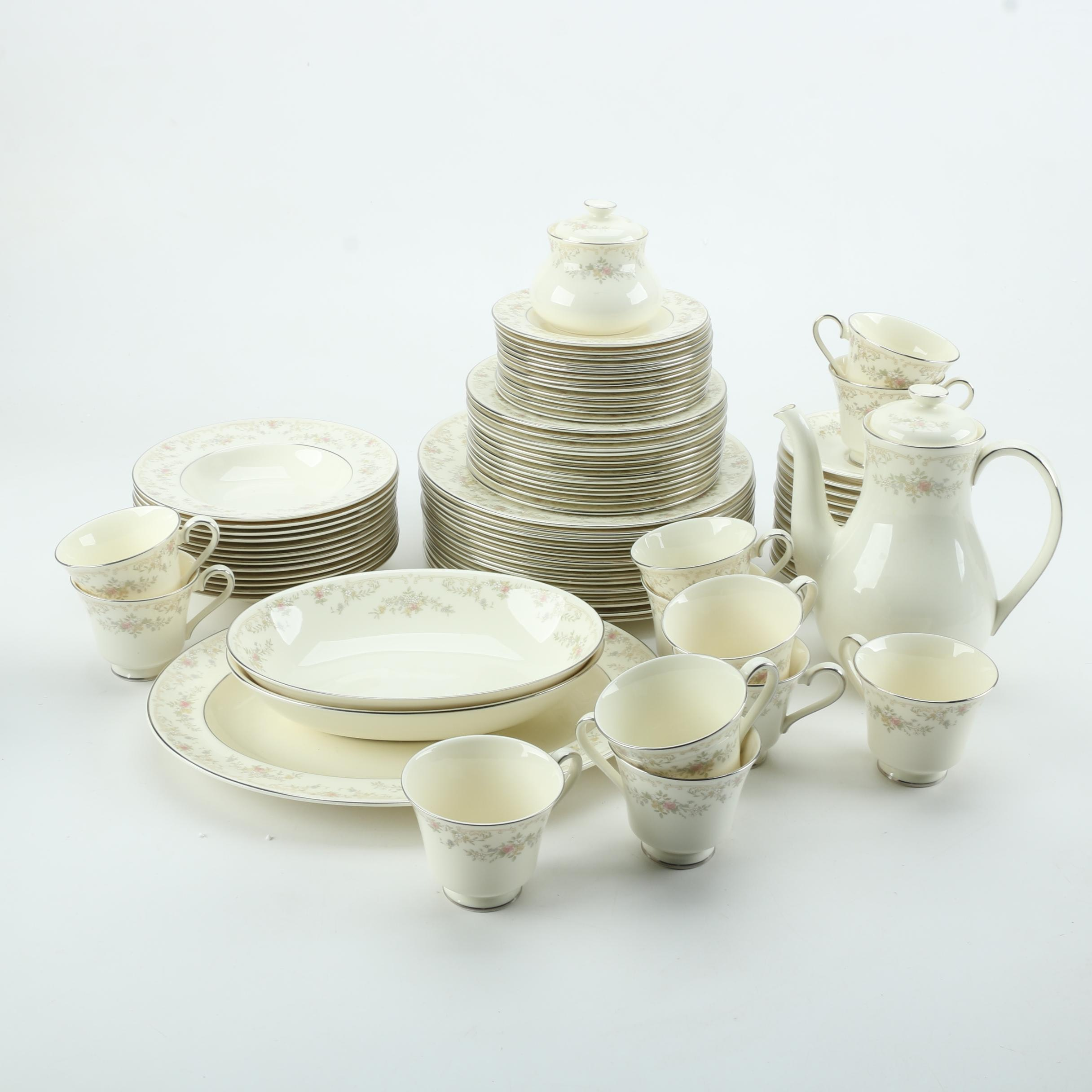 Royal Doulton  Diana  Porcelain Tableware 1981 ... & Royal Doulton