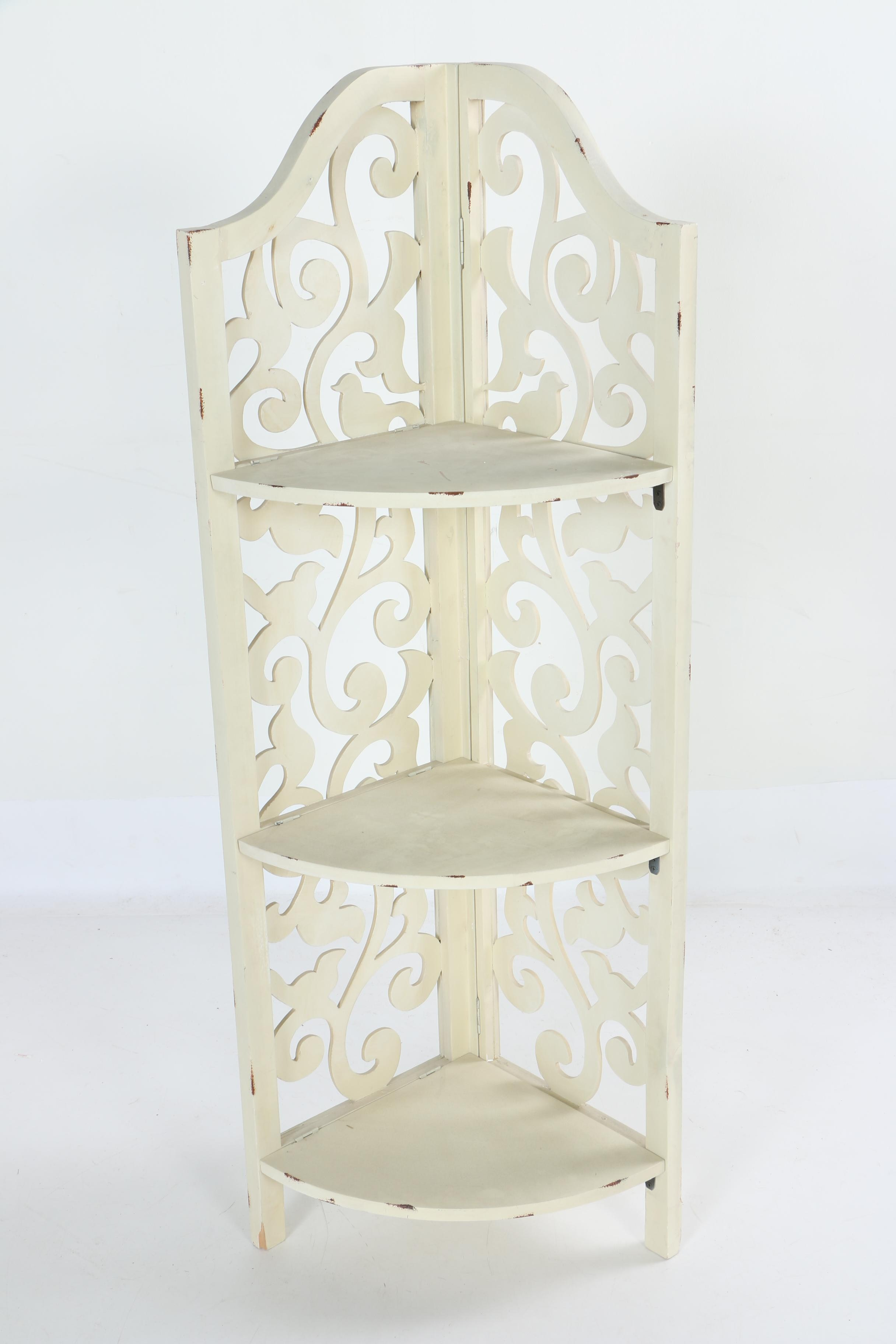Shabby Chic Home Decor Including Table Lamps Ebth
