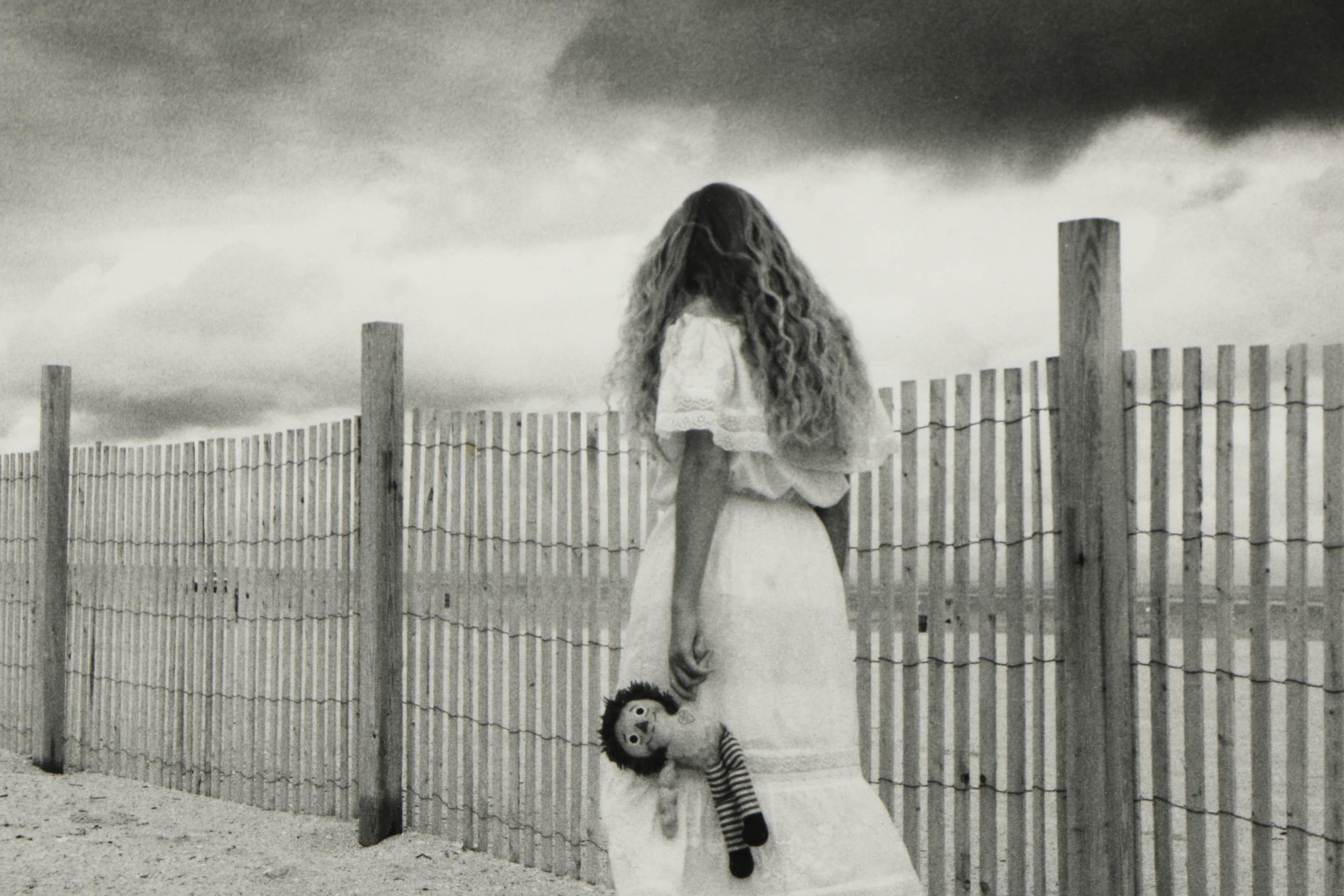 Garry Seidel Analog Photograph Quot Melissa Quot Ebth
