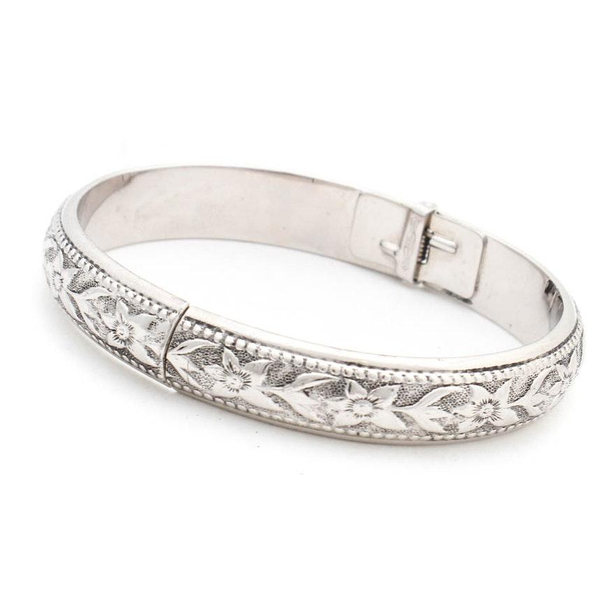 Whiting and davis jewelry bracelet